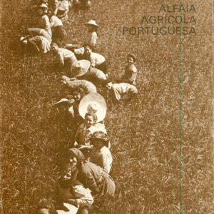 ALFAIA AGRÍCOLA PORTUGUESA       Ernesto Veiga de Oliveira,     Fernando Galhano,      Benjamim Pereira    1976  – 1ª Edição