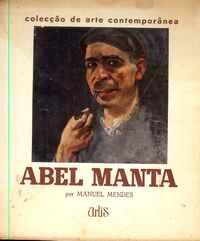 ABEL MANTA       Manuel Mendes      1958