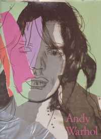ANDY WARHOL 1928-1987 : Commerce into Art * Klaus Honnef