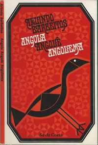 ANGOLA  ANGOLÊ  ANGOLEMA           Arlindo Barbeitos        1977