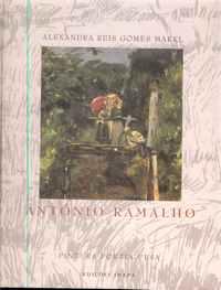 ANTÓNIO RAMALHO              –          Alexandra  Reis Gomes Markl       –     2003
