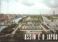 ASSIM É O JAPÃO  1968