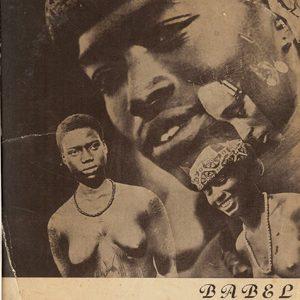 BABEL NEGRA      Etnografia, Arte e Cultura dos Indígenas da Guiné         –      Landerset Simões           –           pref. Norton de Mattos          –        1935