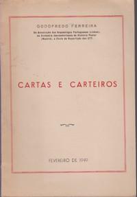 CARTAS E CARTEIROS * Godofredo Ferreira   1949