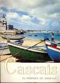 CASCAIS     Ferreira de Andrade   – 1966