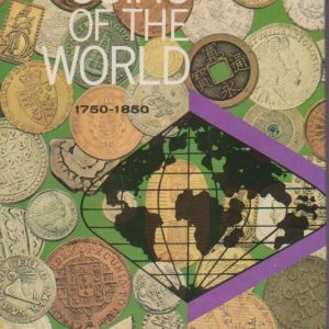 COINS OF THE WORLD 1750-1850 * W. D. Craig