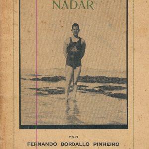 COMO SE DEVE NADAR    *  Fernando Bordallo Pinheiro