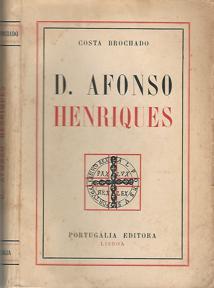 D. AFONSO HENRIQUES      Costa Brochado     1947