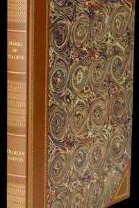 DIÁRIO DE VIAGEM      Charles  DARWIN      1995    *      Tit. Orig.: Journal Of The Voyage Of The Beagle