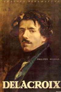 DELACROIX          M. Philippe Jullian