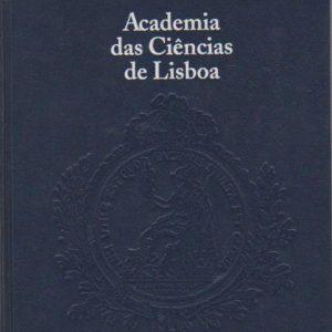 DICIONÁRIO DA LÍNGUA PORTUGUESA CONTEMPORÂNEA – 2 Vols. * Academia das Ciências de Lisboa   2001