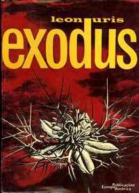 EXODUS           –               Leon Uris