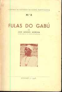FULAS DO GABÚ         J. Mendes Moreira     1948