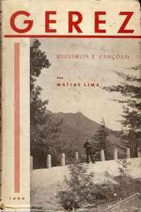 GEREZ (Quadros e Canções)     Matias Lima     1939