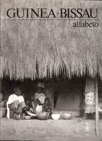 GUINEA-BISSAU  Alfabeto  Carlos Lopes  1984