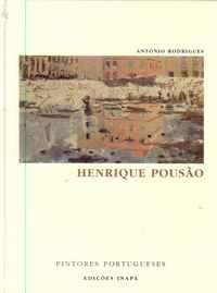 HENRIQUE POUSÃO      –   António Rodrigues         –       2004