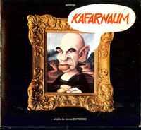 KAFARNAUM – António – 1976