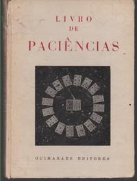 LIVRO DE PACIÊNCIAS * Carlos Bento da Maia