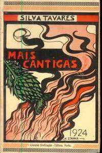 MAIS CANTIGAS          Silva Tavares      1924