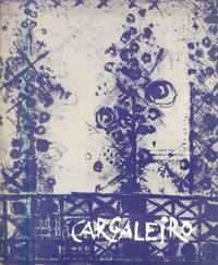 MANUEL CARGALEIRO Obra Gravada 1957-1978          Int. Vergílio Ferreira