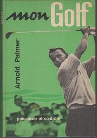 MON GOLF : PALMER Arnold   1964