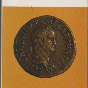 MONNAIES ROMAINES * C.H.V. Sutherland   1974