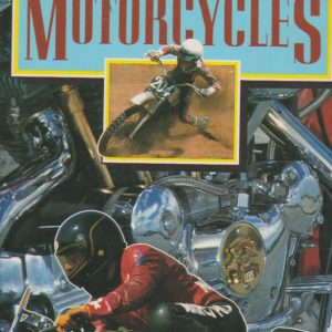 The Complete Book Of MOTORCYCLES * Roger W. Hicks   1994