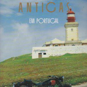 MOTOS ANTIGAS EM PORTUGAL * Coord. João Lopes da Silva
