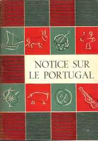 NOTICE SUR LE PORTUGAL