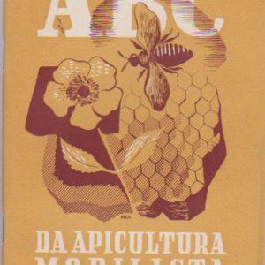 O ABC DA APICULTURA MOBILISTA * Vasco Correia Paixão   1943
