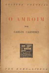 O AMBOIM – Carlos Carneiro 1947