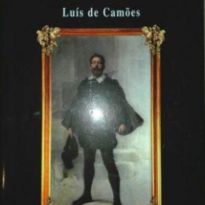 Os Lusíadas * Luís de Camões – Edição Especial com Introdução e Notas de Zacarias Nascimento * 2002