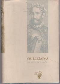 OS LUSÍADAS * Luís de Camões – Leitura, Prefácio e Notas de Àlvaro Júlio da Costa Pimpão