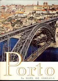 PORTO   – Noêl de Arriaga    1965