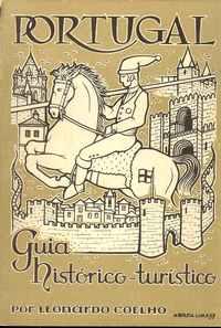 PORTUGAL GUIA HISTÓRICO-TURISTICO          Leonardo Coelho