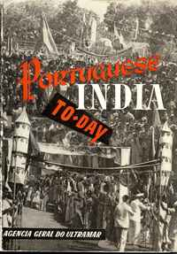 PORTUGUESE INDIA TO-DAY