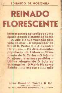 REINADO FLORESCENTE – SOBERANO PACIFICO          Eduardo de Noronha