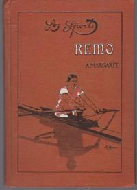 REMO * Arnaldo Margarit y Calvet – Con un prólogo de Rafael Morató Senesteva –  Ilustraciones de Manuel Ranzini