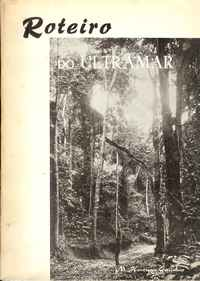 ROTEIRO DO ULTRAMAR – Manuel Henriques Gonçalves    1958