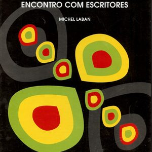 S. TOMÉ E PRÍNCIPE   – Encontro Com Escritores –   Michel Laban  –  2002