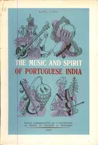THE MUSIC AND SPIRIT OF PORTUGUESE INDIA            Nita Lupi