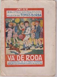 VÁ DE RODA – QUADRAS –          Silva Tavares      1938