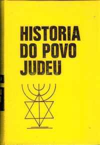 HISTÓRIA DO POVO JUDEU      DA Destruição Do Templo Ao Novo Estado De Israel