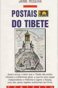 POSTAIS DO TIBETE Jaime Roseira